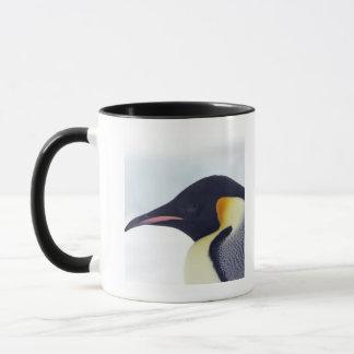 Emperor Penguin, Snow hill island, Weddel Sea Mug