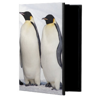 Emperor Penguins Cover For iPad Air