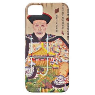 Emperor Qianlong Case-Mate iPhone 5 Covers