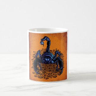 Emperor Scorpion Coffee Mug