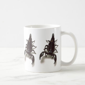 Emperor Scorpion Mug. Coffee Mug