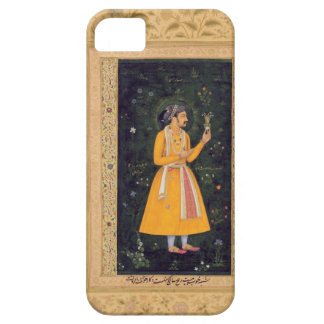 Emperor Shah Jahan (1592-1666) (r.1627-1658) as a iPhone 5 Cases