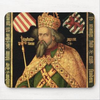 Emperor Sigismund, Holy Roman Emperor Mousepad