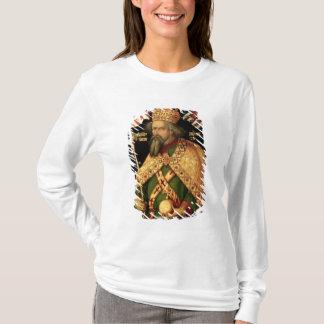 Emperor Sigismund, Holy Roman Emperor T-Shirt