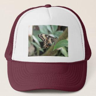 Emperor Swallowtail Butterfly Trucker Hat