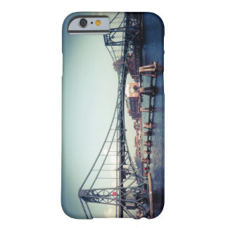 Emperor Wilhelm bridge, Wilhelmshaven, maritime Barely There iPhone 6 Case