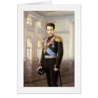 Emperor Will Cards