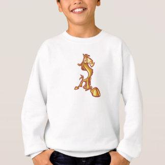 Emperor's New Groove golden Kuzco  Disney Sweatshirt