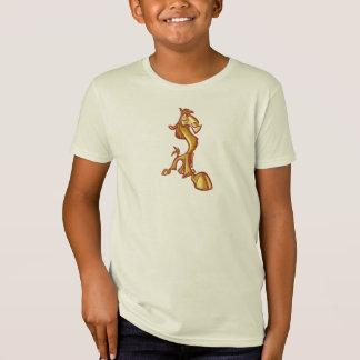 Emperor's New Groove golden Kuzco  Disney T-Shirt