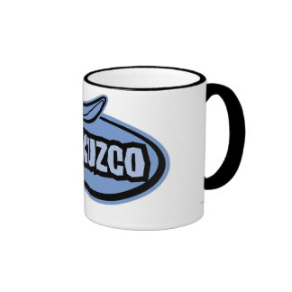 Emperors New Groove's Kuzco Disney Coffee Mug