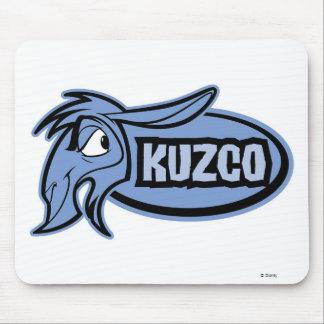Emperors New Groove's Kuzco Disney Mouse Pad