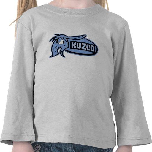 Emperors New Groove's Kuzco Disney Tee Shirt