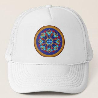 Emperor's Wheel Cap