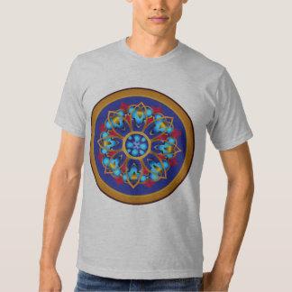 Emperor's Wheel Shirt