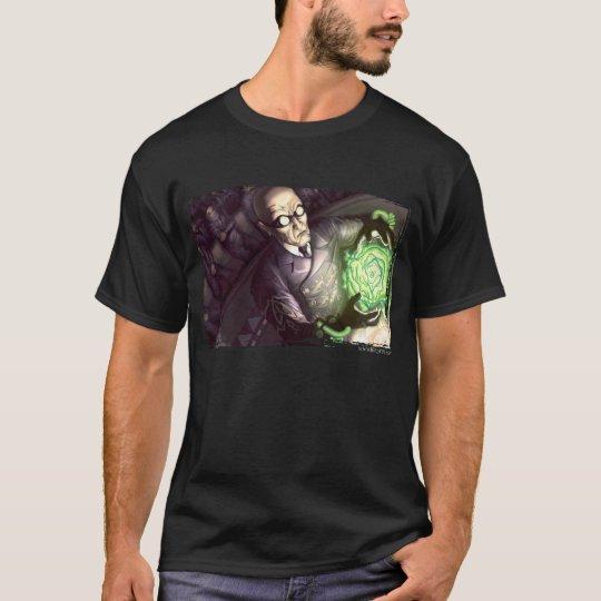 Emphatic Ecto-Manipulator (dark) T-Shirt