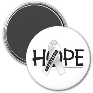 Emphysema Hope Magnet
