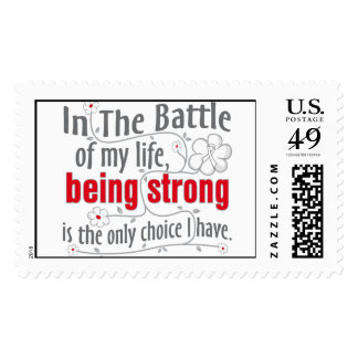 Emphysema In The Battle Stamps