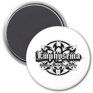 Emphysema Tribal Magnet