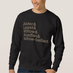 Empids! Men's Basic Sweatshirt