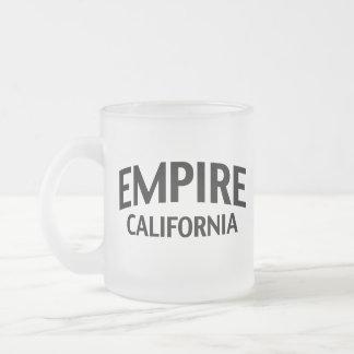 Empire California Mugs