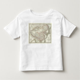 Empire Chinois, Japon - Chinese Empire and Japan Toddler T-shirt