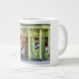 Empire Coffee and Tea Giant Coffee Mug