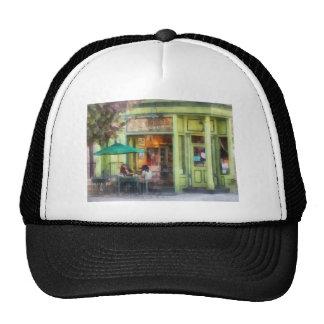 Empire Coffee and Tea Trucker Hats