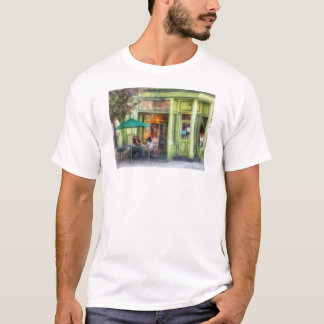 Empire Coffee and Tea T-Shirt