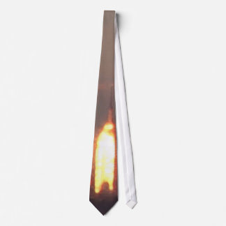 Empire Fire Tie