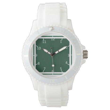 Empire Flight Wrist Watch