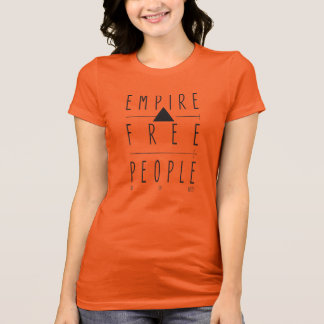 Empire Free T-Shirt