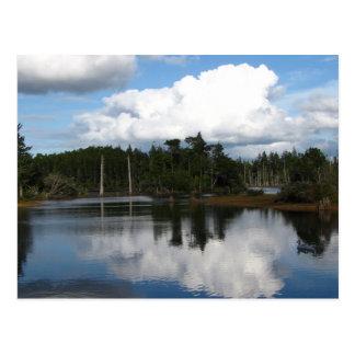 Empire Lakes Postcard