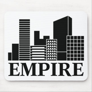 Empire Mouse Pad
