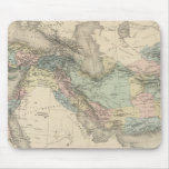 Empire of Alexander Mouse Pad