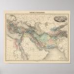 Empire of Alexander Poster