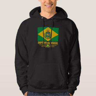 Empire of Brazil Hoodie