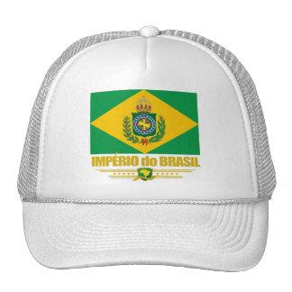 Empire of Brazil Trucker Hat