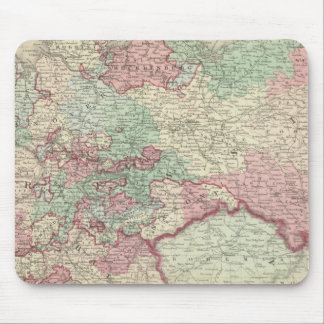 Empire of Germany Mouse Pad