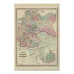 Empire of Germany Print