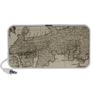 Empire of Japan iPod Speakers