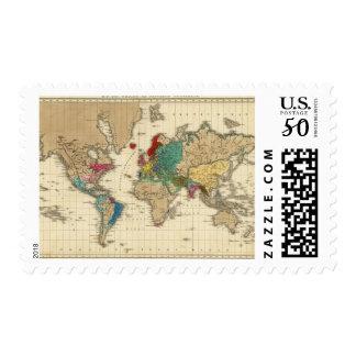 Empire of Napoleon Bonaparte 1811 AD Postage