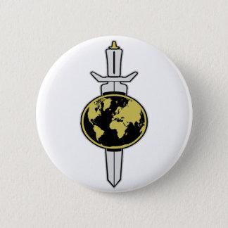 Empire of Terra: TOS Pinback Button