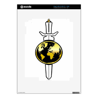 Empire of Terra: TOS Skins For The iPad 2