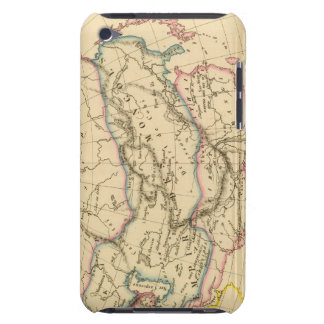 Empire of the Mongols Barely There iPod Cover
