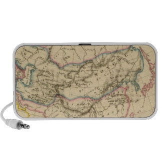 Empire of the Mongols Notebook Speaker