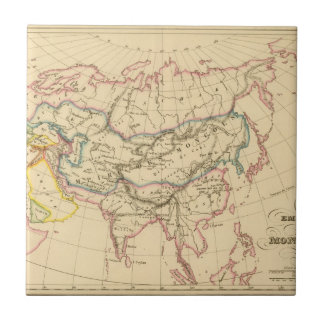 Empire of the Mongols Tile