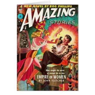 Empire of Women Card