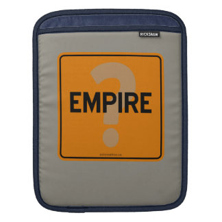 EMPIRE? SLEEVE FOR iPads
