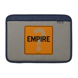 EMPIRE? SLEEVE FOR MacBook AIR