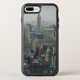 Empire State Building 2012 OtterBox Symmetry iPhone 7 Plus Case